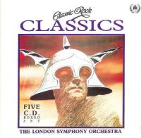 Classic Rock : The London Symphony Orchestra