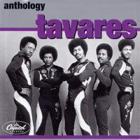 Tavares. Anthology