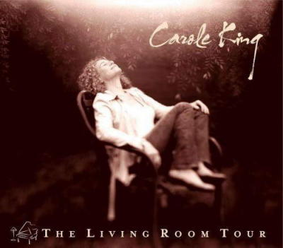 The Living Room Tour - Live