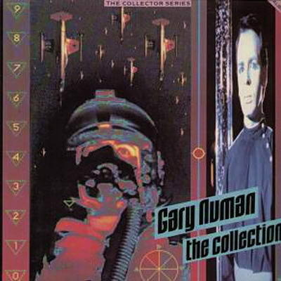 Gary Numan. The Collection
