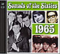 Sound Of The Sixties 1965