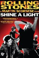 Shine A Light The Rolling Stones. Film