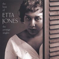 The Best Of Etta Jones- The Prestige Singles