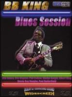 B.B.King and Friends - A Blues Session