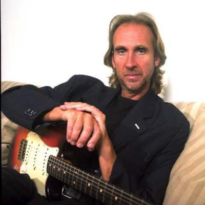 Mike Rutherford Performer Picture Album Duduki Net