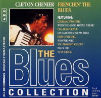Frenchin The Blues