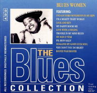 Blues Women