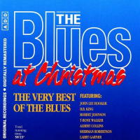 The Blues At Christmas