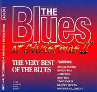 The Blues At Christmas II