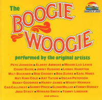 (003) The Boogie Woogie