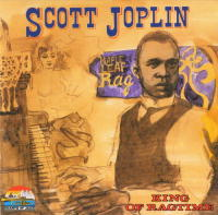 (004) Scott Joplin - King Of Ragtime