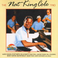(005) The Nat King Cole Trio
