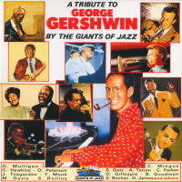 (015) A tribute to George Gerschwin