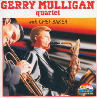 (027) The Gerry Mulligan Quartet with Chet Baker