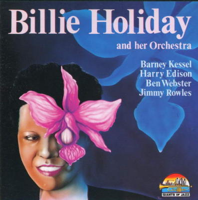 (038) Billie Holliday And Her Orchestra