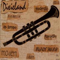 (041) Dixieland 1950-1966