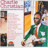(049) Charlie Christian- Genius of Electric Guitar