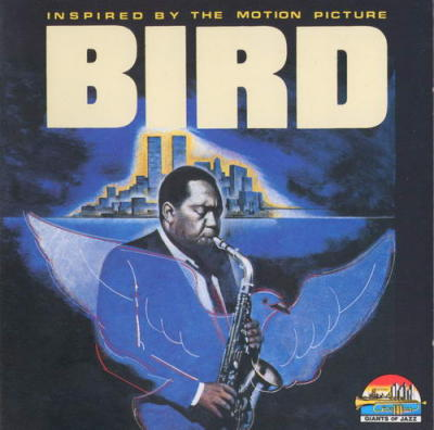 Bird-Inspired By The Motion Picture