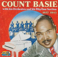 Count Basie 1937-1943