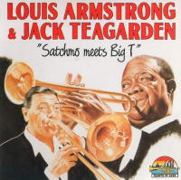 Satchmo Meets Big T