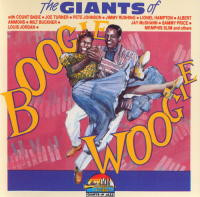 The Giants of Boogie Woogie
