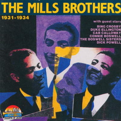 The Mills Brothers - 1931-1934