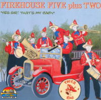 Firehouse Five Plus Two - Yes Sir! That's My Baby