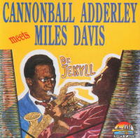 Cannonball Adderly Meets Miles Davis - Autumn Leaves