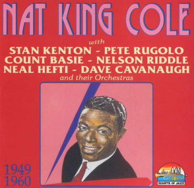 Nat King Cole 1949-1960