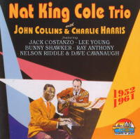 Nat King Cole Trio, 1952-1961
