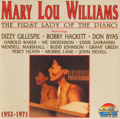 The First Lady Of The Piano 1952-1971