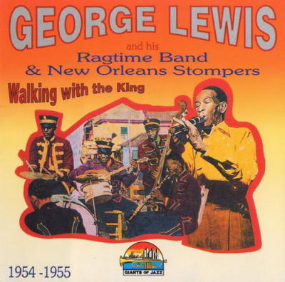 Walking With the King 1954-1955