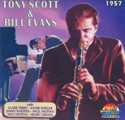 Tony Scott & Bill Evans 1957