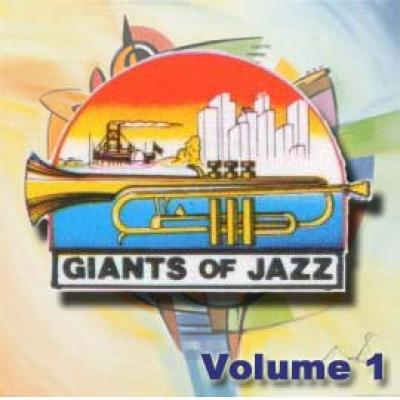 Giants Of Jazz. Volume 1