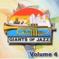 Giants Of Jazz. Volume 4