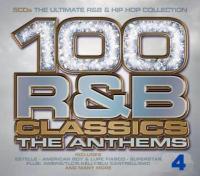 100 R&B Classics CD 4