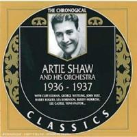 Artie Shaw. 1936-1937