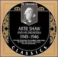 Artie Shaw. 1945-1946
