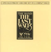 The Last Waltz Upgrade. Remastered