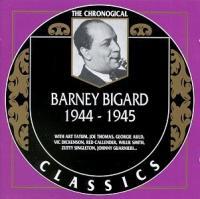 Barney Bigard. 1944-1945