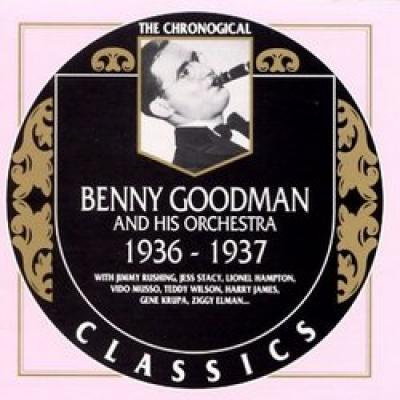 Benny Goodman. 1936-1937