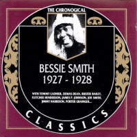 Bessie Smith. 1927-1928