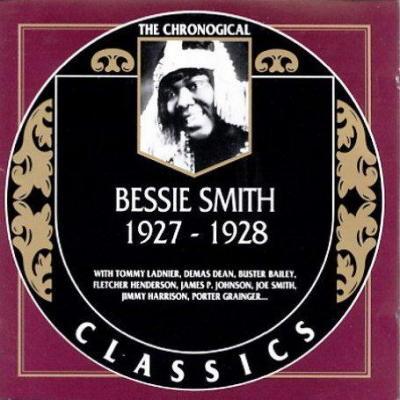 Bessie Smith. 1927-1928