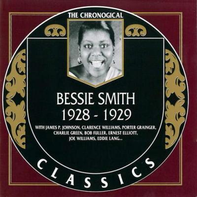 Bessie Smith. 1928-1929