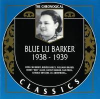 Blue Lu Barker. 1938-1939