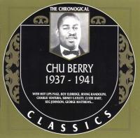 Chu Berry. 1937-1941