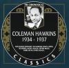 Coleman Hawkins. 1934-1937
