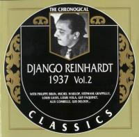 Django Reinhardt. 1937. Vol 2