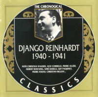 Django Reinhardt. 1940-1941
