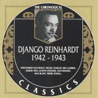 Django Reinhardt. 1942-1943